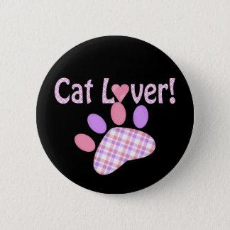 Badges Produits d'amoureux des chats