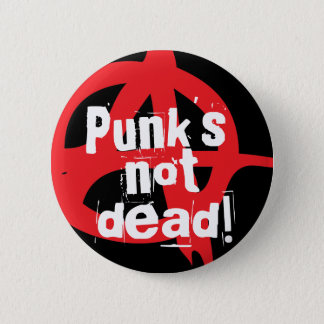 Badges Punk non mort !