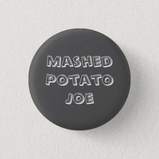Badges Purée de pommes de terre Joe