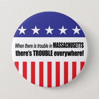 Badges Quand il y a PROBLÈME dans le Massachusetts…