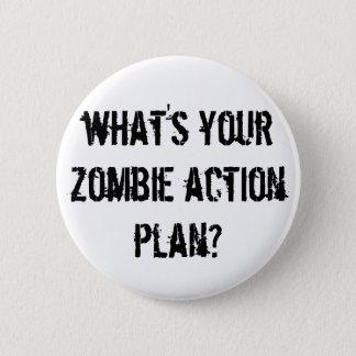 Badges quel est votre plan d'action de zombi ?