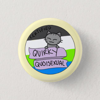 Badges Quoisexual original