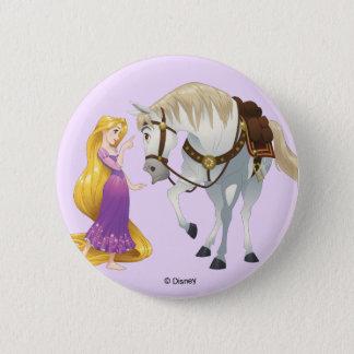 Badges Rapunzel | Besties 4Ever