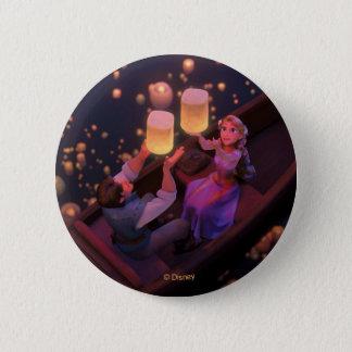 Badges Rapunzel | font votre propre magie