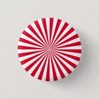 Badges Rayons hypnotiques/bouton sucrerie en bon état