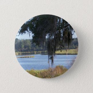Badges Réflexions du sud de lac summer