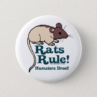 Badges Règle de rats !