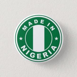 Badges rendu dans l'étiquette de produit de drapeau de