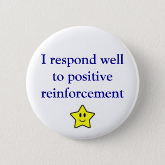 Badges Renfort positif