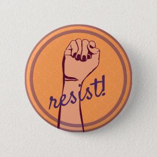 Badges Résistez au bouton