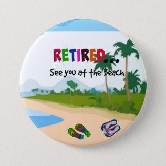 Badges Retiré… voyez-vous à la plage
