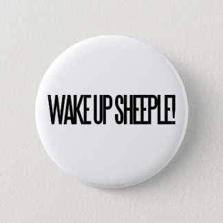 Badges Réveillez Sheeple