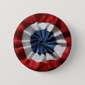 Badges Révolution française tricolore