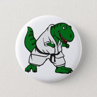 Badges rex du karateca t