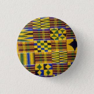 Badges rhapsodie de kente
