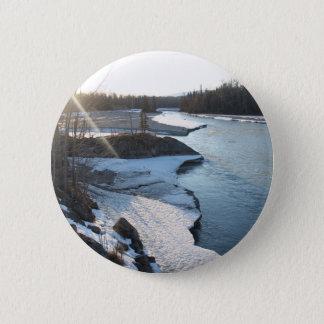 Badges Rivière de Matanuska