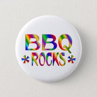 Badges Roches de BBQ