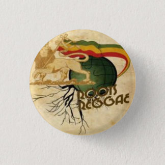 Badges Roots Rasta plaque