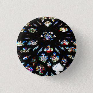 Badges Rosette de Notre-Dame, Paris
