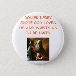 Badges rouleau Derby