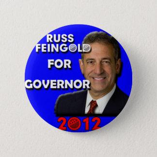Badges Russ Feingold pour le gouverneur 2012