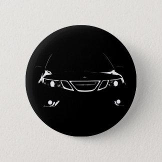 Badges Saab 9-3 boutons aériens