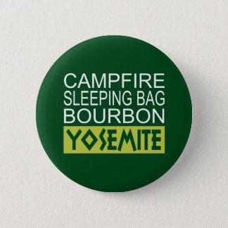 Badges Sac de couchage de feu de camp Bourbon Yosemite