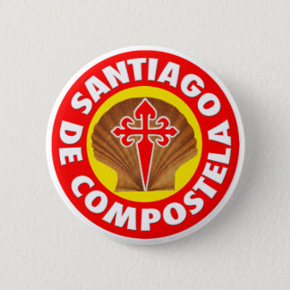 Badges Saint-Jacques-de-Compostelle