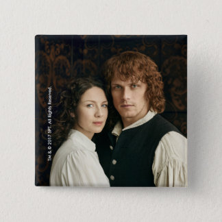 Badges Saison 3 % pipe% Jamie d'Outlander et photographie