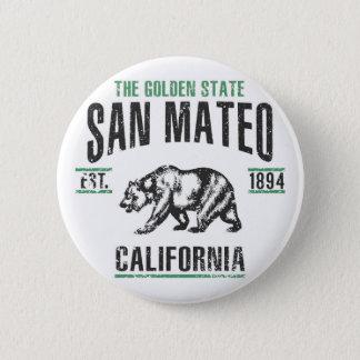 Badges San Mateo