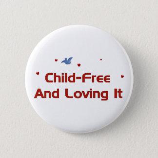 Badges Sans Enfant l'aimant
