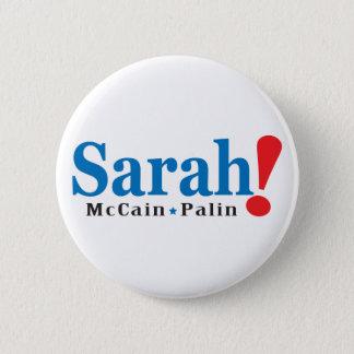 Badges Sarah ! goupille