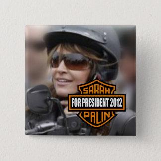 Badges Sarah Palin 2012