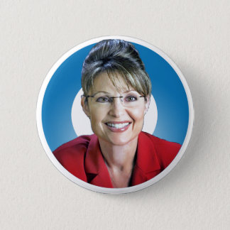 Badges Sarah Palin Trumps le 'O
