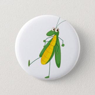 Badges Sauterelle
