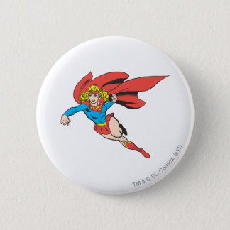 Badges Sauts et poinçons de Supergirl