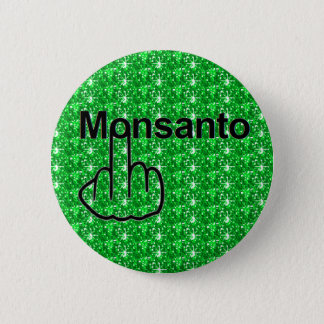 Badges Secousse de Monsanto de bouton
