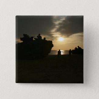 Badges Silhouette des marines