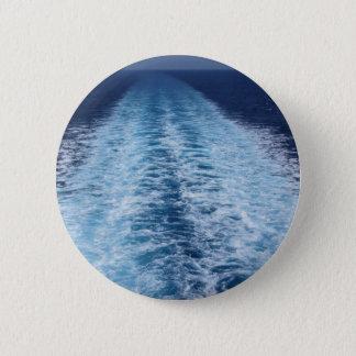 Badges Sillage de bateau de croisière