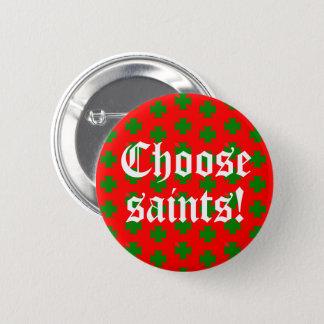 Badges Slogan de Saints_Aplenty (édition de Noël #2)