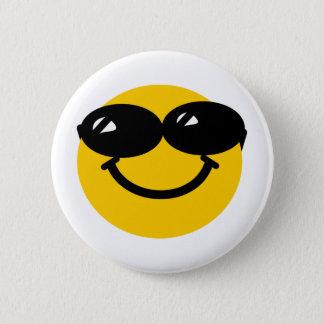 Badges Smiley frais de type