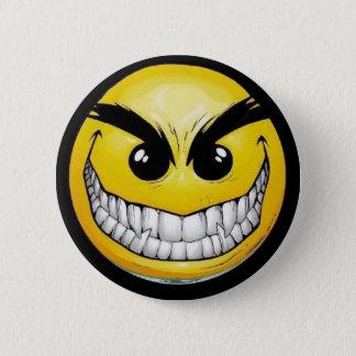 Badges Smiley mauvais