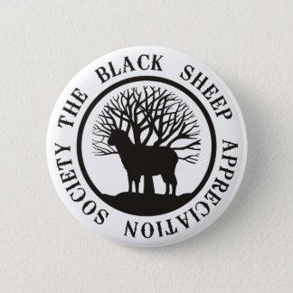 Badges Société d'appréciation de moutons noirs