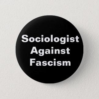 Badges Sociologue contre le fascisme (aucune image)