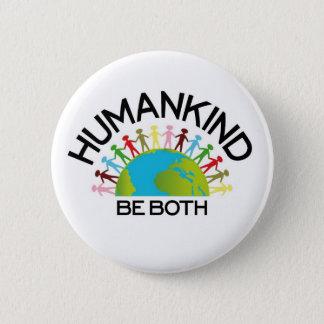 Badges Sorte humaine