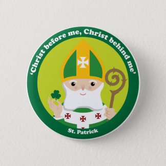 Badges St Patrick