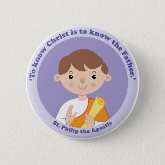 Badges St Philip l'apôtre