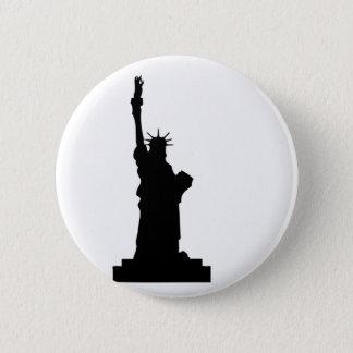 Badges statue-liberté