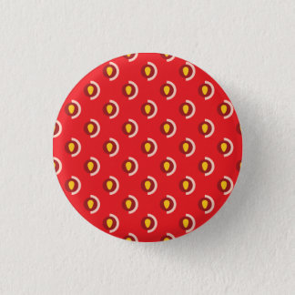 Badges Strawberry Fields