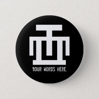 Badges Symbole de DUA | de HWE MU de contrôle de qualité